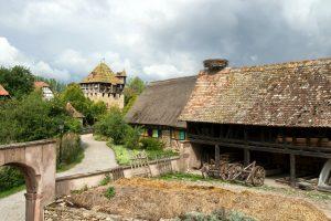 écomusée Alsace