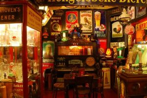musée des affiches publicitaires de la bière
