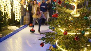 Activité marché de Noël Amsterdam