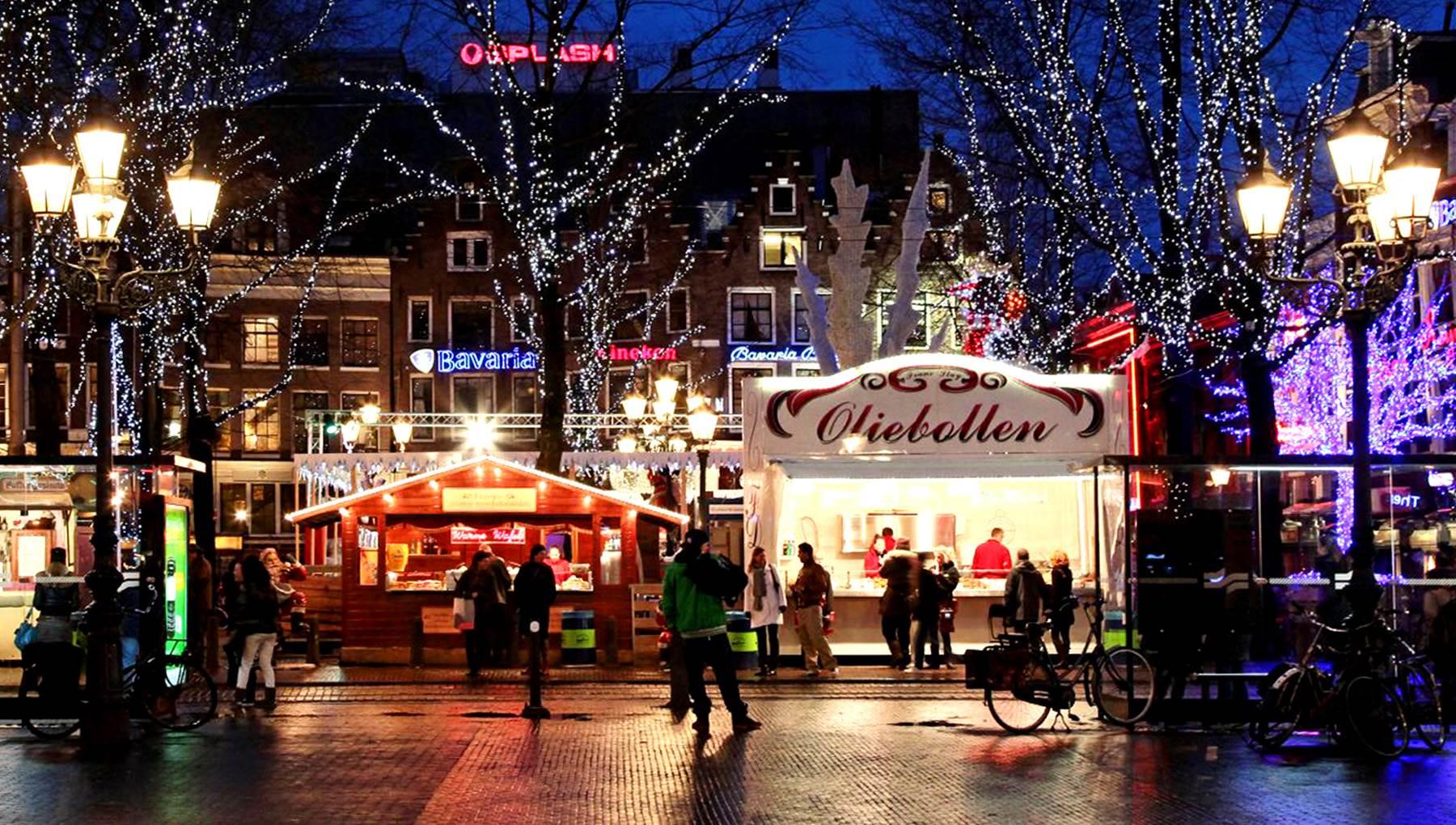 Amsterdam Noël