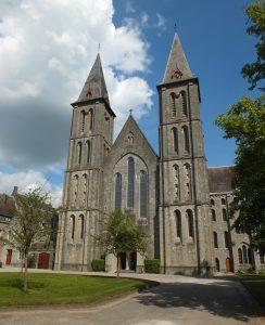 Basilique St Benoit