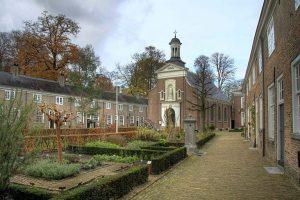 Begijnhof Breda
