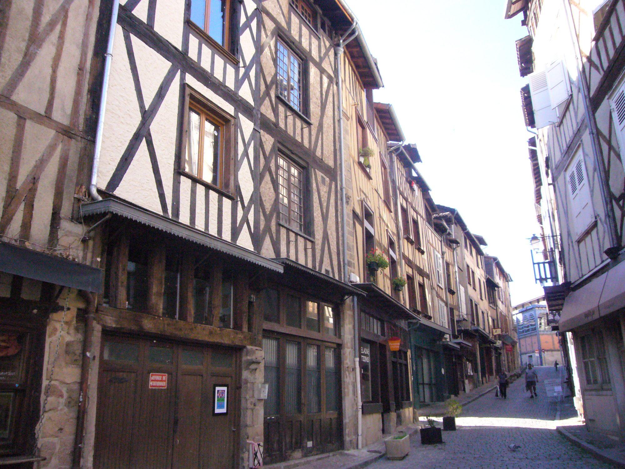Boucherie Limoges