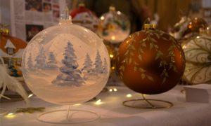 Boules de Noël Lilosquare