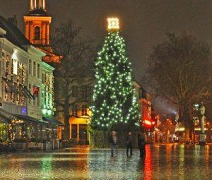 Breda marché de Noël