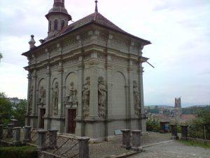 Chapelle de Lorette Fribourg