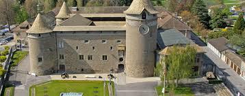Chateau Morges