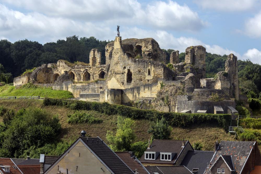 Chateau de fauquemont