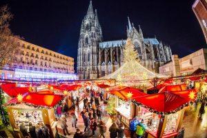 Cologne-Noël