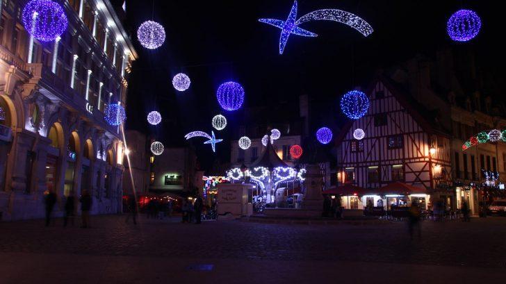 Dijon Noël