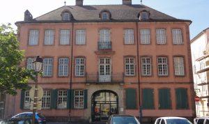 L'Hôtel Beurnier-Rossel