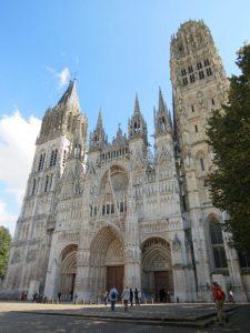 La Cathédrale Notre-Dame