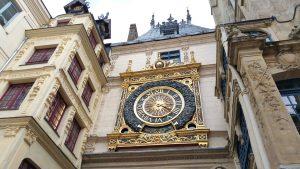 LeGros-Horloge
