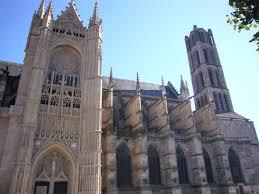 Limoges St Etienne