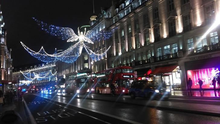 Londres Noel
