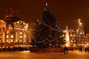Marché de Noël Amsterdam