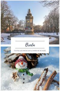 Marché de Noël Breda