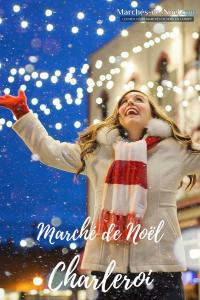 Marché de Noël Charleroi