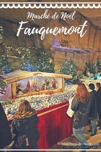 Marché de Noël Fauquemont