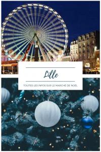 Marché de Noël Lille
