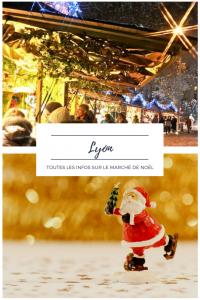 Marché de Noël Lyon