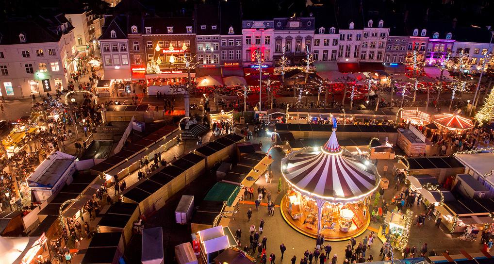 Marché de Noël Maastricht