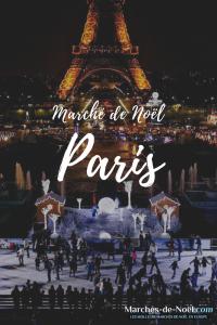 Marché de Noël Paris