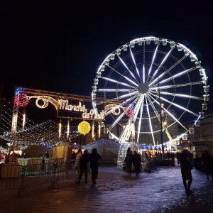 Marseille Noël