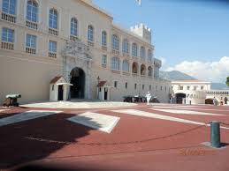 Monaco palais