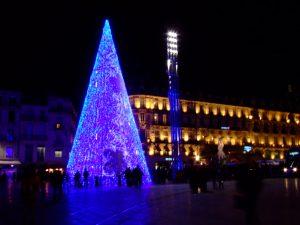Montpellier Noël