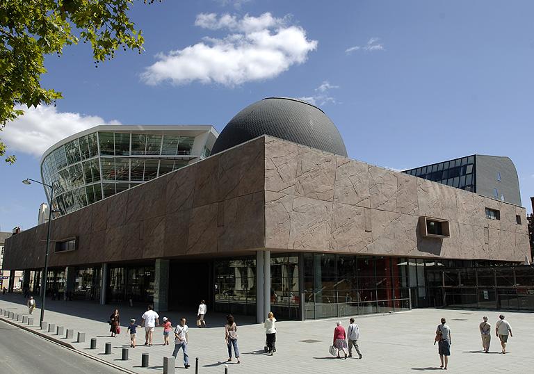 Musée Bretagne