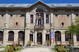 Musée Dubouché
