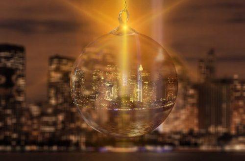 New York Noël
