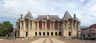 Palais Beaux Arts