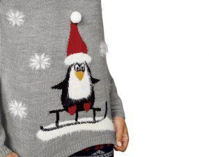 Pull pingouin