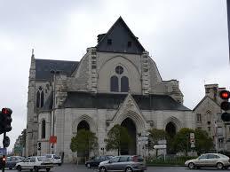 Saint Paterne