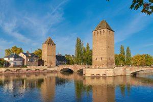Strasbourg activité