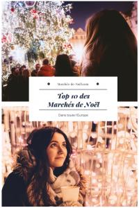 Top 10 Marchés de Noël