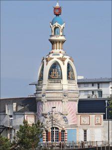 Tour LU Nantes