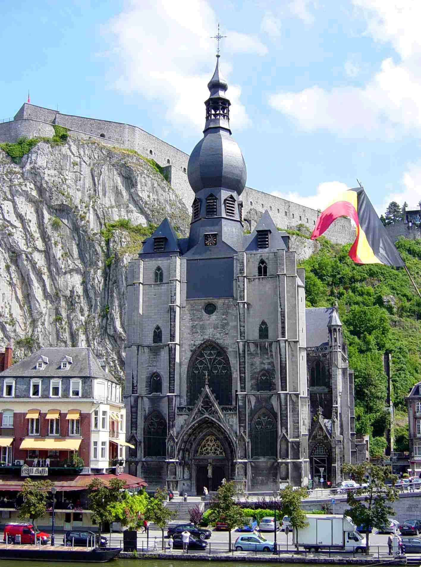 cathédrale dinant