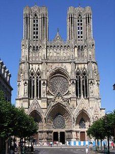 cathédrale reims