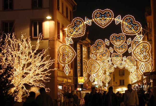 Illuminations Montbéliard