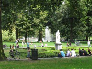Parc Valkenberg
