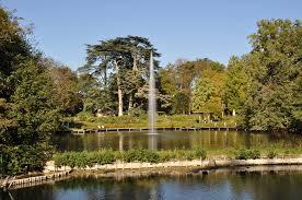 parc source Orléans