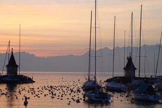 port morges
