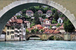 vieille ville Berne